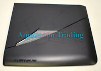LOT OF 2x NEW DELL ALIENWARE AREA 51 SILVER LOWER FIXED SIDE LEFT COVER U566R