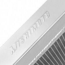 Mishimoto Racing Aluminum Radiator 64-66 Ford Mustang 289 V8 (Manual)