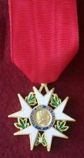 Légion d'honneur 1er type 1802 1er Empire Napoleon -  Reproduction de qualité