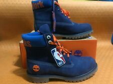 Timberland x NBA NY Knicks 6-Inch Premium Waterproof Men's Boots A2493