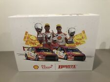 biante 1/18 ford Twin Set