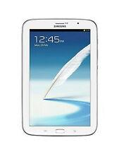 Tablette blanche Samsung