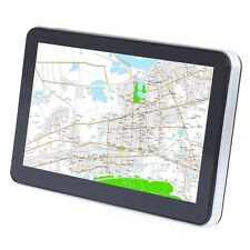 Car GPS Satellite Voice Navigation US Unites States USA Canada Mexico Map Satnav