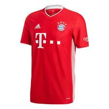 Bayern München Trikot Home 20/21   Art. FR8358