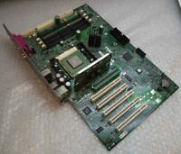 Dell MX-09D307 Dimension 8100 Socket LGA 423 Motherboard With Backplate