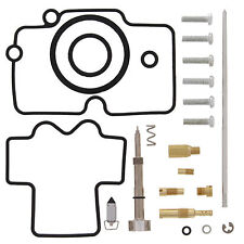 Carb Carburettor Rebuild Kit Suzuki RMZ 250 08-09 (Keihin) Jets Valve 26-1492
