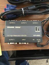 Kramer Tools VP-400