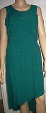 Viscose Boat Neck Party Mini Dresses for Women