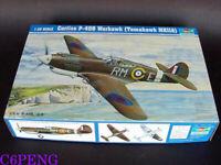 Trumpeter 02228 1/32 Curtiss P-40B Warhawk hot