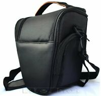 DSLR Camera Shoulder Bag Case for Canon Nikon sony Panasonic