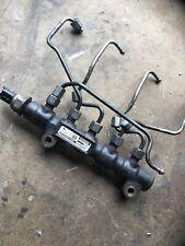 FORD FIESTA Mk7 1.4 1.6 Tdci FUEL INJECTOR RAIL 9654592680 PRESSURE SENSOR