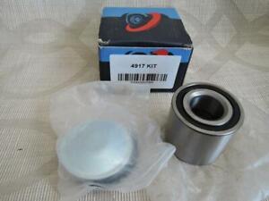 Rear Wheel Bearing Kit for Renault Scenic J84 2004-2009