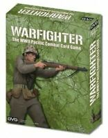 DV1036T Dan Verssen Games Warfighter World War II: Pacific Core Game *SHIPS FREE