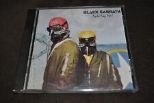Black Sabbath - Never Say Die! CD 1978 / 1988 Warner Canada