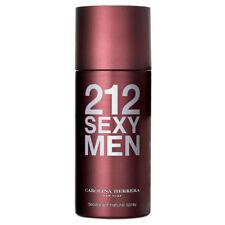 Carolina Herrera - 212 Man Deodorant spray 150 ml