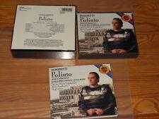 Donizetti-Poliuto: Carreras, Caetani/CBS 2-cd-box 1989