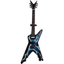 Axe Heaven DD001 Lightning Bolt Signature Model Miniature Guitar Dimebag Darrell