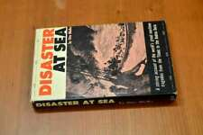 Disaster at Sea, Otto Mielke, Very Good Book