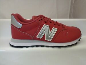 New Balance 500 Trainers Ladies (B) UK 3 US 5 EUR 35 CM 22 REF 3532^