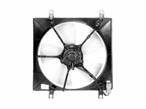 For 1994-1997 Honda Accord Auxiliary Fan Assembly 87389TY 1995 1996 2.2L 4 Cyl