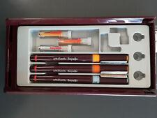 Penne Rotring Rapidograph confezione da tre penne ( 0,2-0,4-0,6)