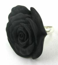 Metal Size 8 Ring Js5955 Free Shipping Fashion Jewelry Beauty Flower