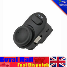 For Opel Vauxhall Vectra-B Astra-G Zafira-A Meriva Mirror Control Switch 9226863