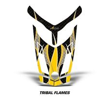 Snowmobile Hood Graphic Kit Decal Wrap For Ski Doo Rev XR GSX Summit 2013 TF Y K