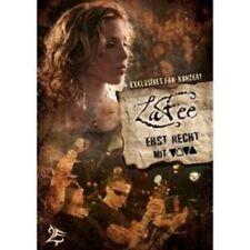 """LaFee """"LaFee a maggior ragione-con viva"""" DVD Merce Nuova"""