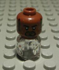 Lego Figur Zubehör Kopf Mann                                            (665 #)