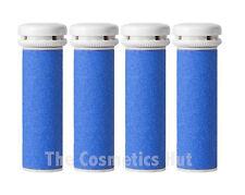 Emjoi Micro Pedi 4 x EXTRA Coarse Micro Mineral Replacement Compatible Rollers