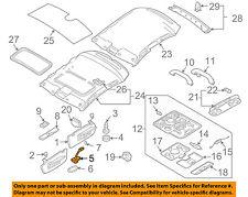 AUDI OEM 09-12 Q5 Interior-Roof-Bracket 8W0857562AJ50