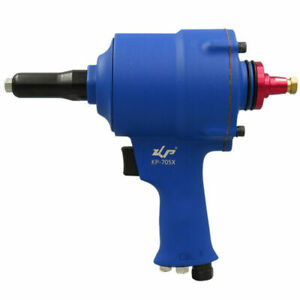 KP-705X Automatic pneumatic rivet gun automatic industrial-grade blind rivet gun
