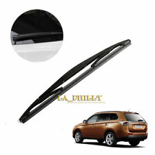 "For Mitsubishi Pajero / Outlander /Honda Odyssey Rear Windscreen Wiper Blade 12"""
