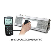 YUSHI Portable FM1000 LED Film Viewer for NDT Testing X-ray Meter 120000 cd/㎡