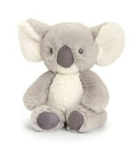 Keel Toys Keeleco Cozy Koala - 14cm Soft Toy Stuffed Animal Cuddly Plush BN