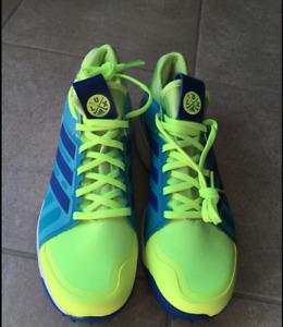 Adidas Lux Field Hockey Shoes AQ6510 Men's