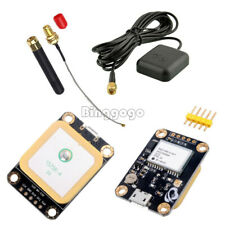 GY-NEO6MV2 NEO-6M GPS Module APM2.5 Flight Control w/ IPX interface For Arduino