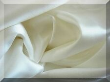 "100%  Silk pillowcase Standard 20x26"" pillow case Undye Ivory Feeling Pampered"