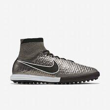 Nike Magistax Proximo TF Soccer Turf Shoes (718359-010) Men's 10.5