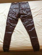 Leggings en latex
