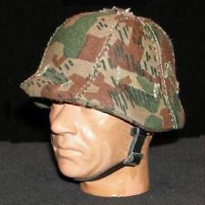 1/6 Battle Gear Toys Couvre-casque Splinter 328-329 02 Allemand WWII