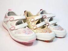 Blumenmädchen Schuhe für Mädchen mit Klettverschluss