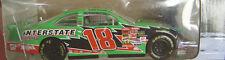NEW BOBBY LABONTE #18 2002 1:24 NASCAR STOCK CAR INTERSTATE BATTERIES MBNA