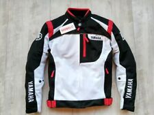 Jacke Motorrad Mit Geschrieben Yamaha Motorrad Kleidung Motorrad Sommerjacke