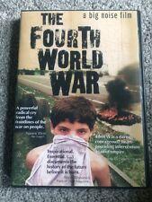 Big Noise Film - The Fourth World War DVD