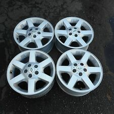 17'' Land Rover Freelander oem factory Wheels Rims 72171 02 03 04 05