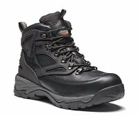 Dickies Mens Preston Safety Work Boots Size UK 6 - 12 Steel Toe Cap Hiker Boot