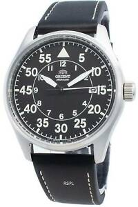 Orient Pilot Flight RA-AC0H03B10B Automatic Men's Watch