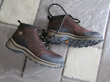 TIMBERLAND SHOE BOOTS LEATHER LITTLE KIDS 12  ANKLE BOOTS